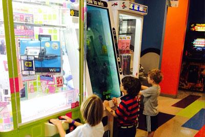 Arcades Fort Lauderdale