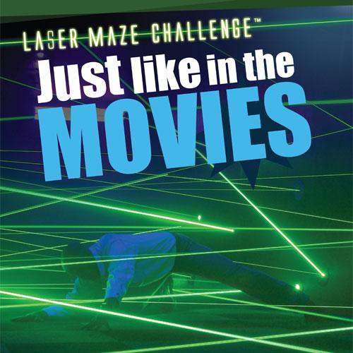 Laser Mase Fort Lauderdale kids activity center