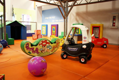 Toddler Zone Fort Lauderdale